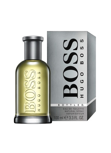 Boss Bottled Erkek Edt100ml-Hugo Boss